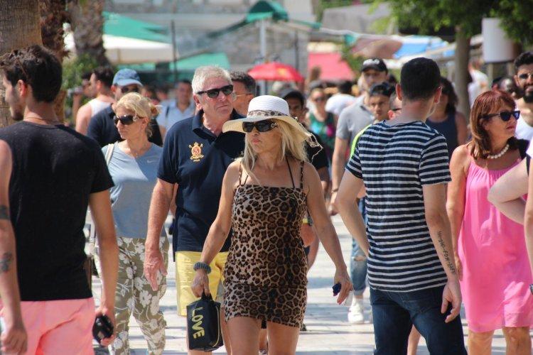 Turizmciler Hazırlıklarını Hızlandırdı