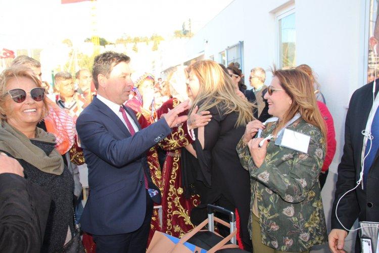 Halikarnassos İki Yaka Kültür Festivali Başladı