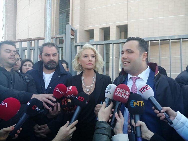 Ahmet Kural'a 16 ay 20 gün hapis cezası verildi!