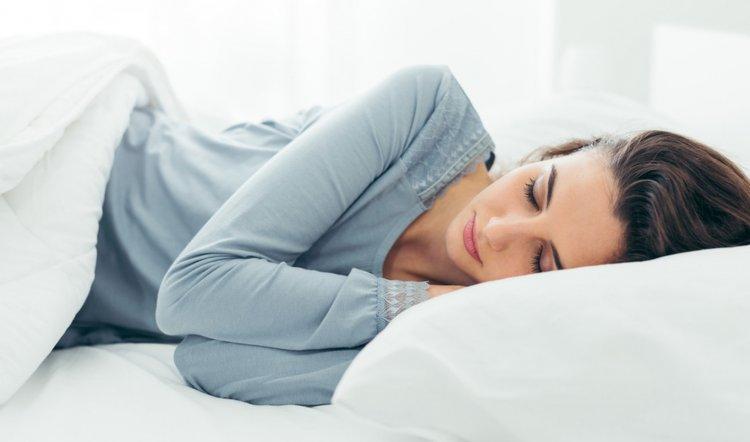 Kaliteli Uyku İçin Öneriler...