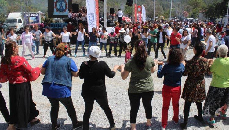 Alevi Vatandaşlar İrmene'de Buluştu