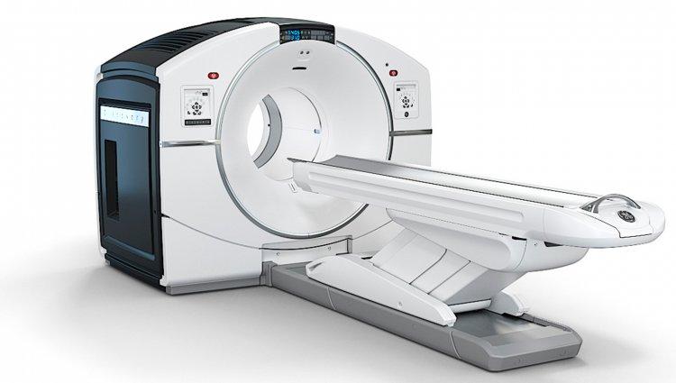 Üniversite Hastanesine PET-CT Geliyor