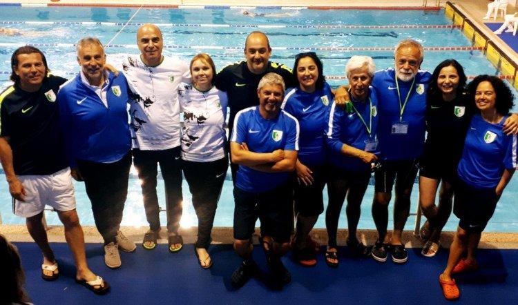 Bodrum'a 2 Türkiye Rekoru, 56 Madalya Kazandırdılar
