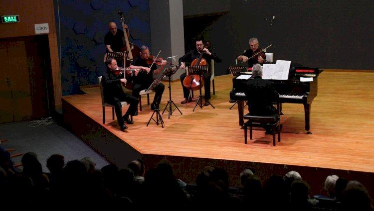 Bodrum Filarmoni'den Romantik Konser