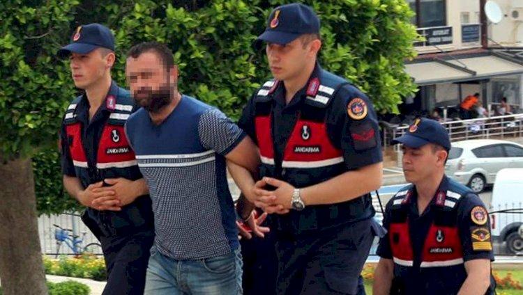 Cezaevi Firarisi, Sahte Kimlikle Yakalandı!