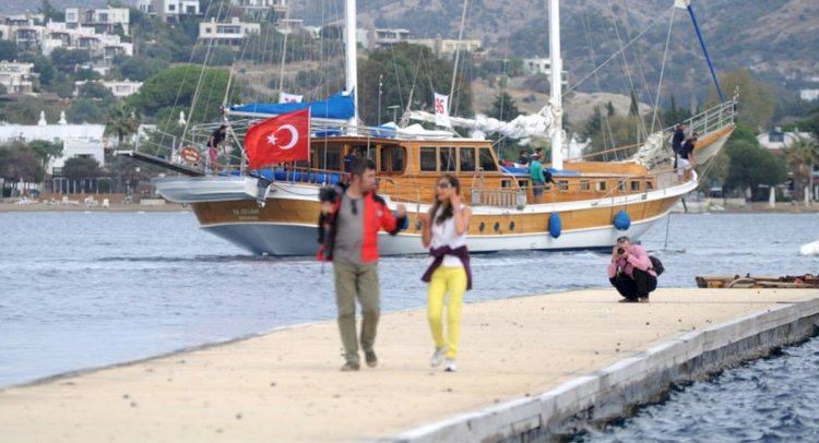 Yunan Adaları Reklamının Bedeli Ağır!
