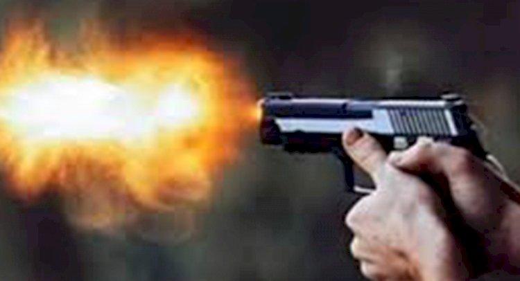 Trafik Tartışması, Silahlı Yaralama İle Bitti!