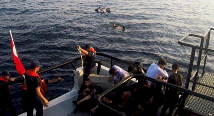 Göçmen Teknesi Battı, Kayıplar Var!..