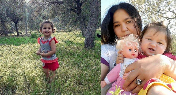 Taksinin Çarptığı 3 Yaşındaki Ceylan Öldü!