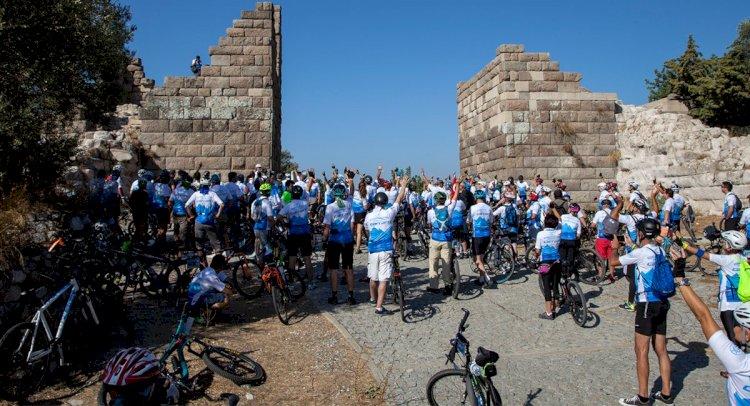 Bodrum Bisiklet Turu 4-6 Ekim'de