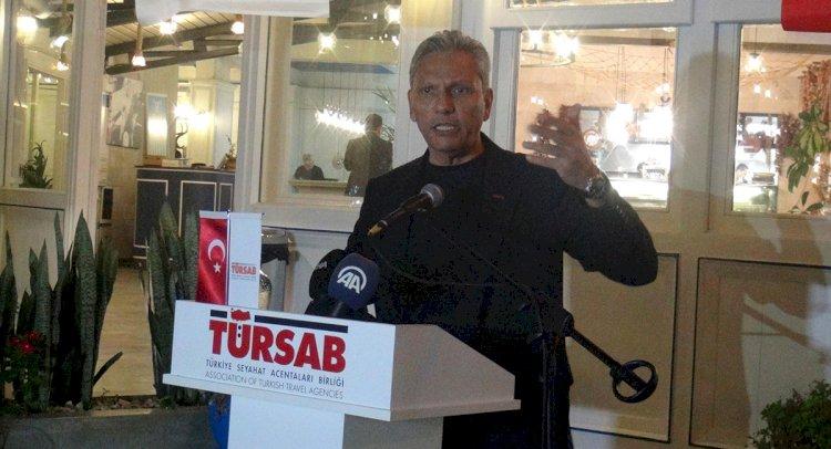Türkiye'nin Gastronomi Haritası Hazırlanıyor