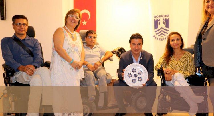 Yakaköy Sevgi Sanat Atölyesi Açıldı