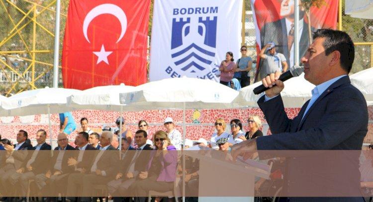 Bodrum'dan Cumhuriyet Bayramı İzlenimleri
