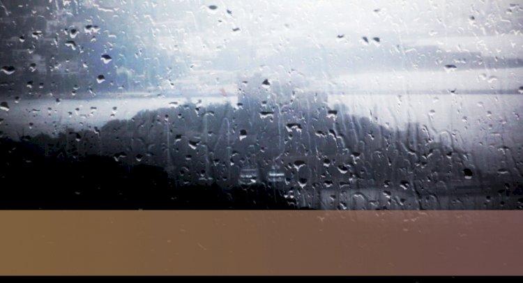 Aralıklarla Yağış Bekleniyor!..
