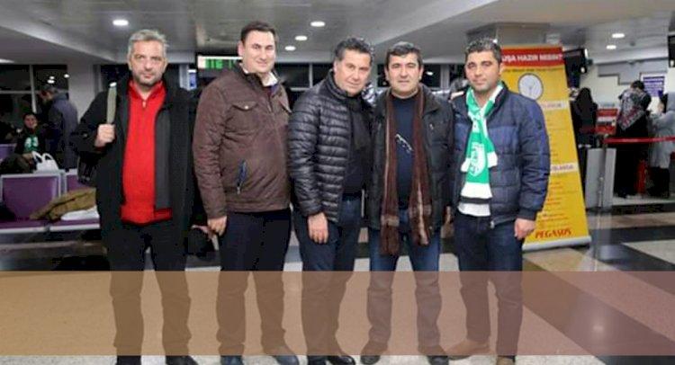CHP Delege Seçimlerinde Kocadon Gölgesi!