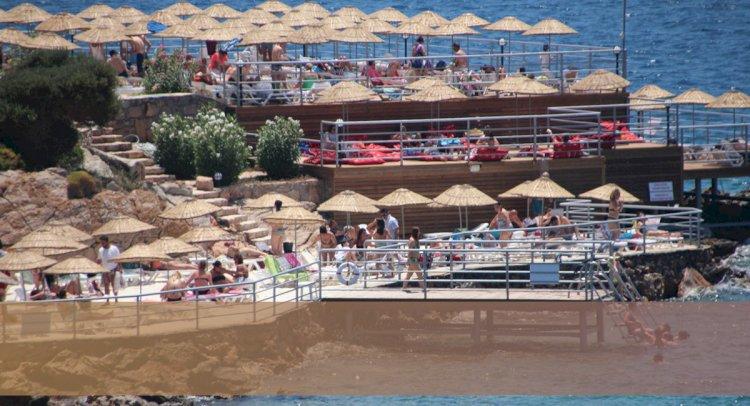 Bodrum'a 2'nci Halk Plajı Geliyor!