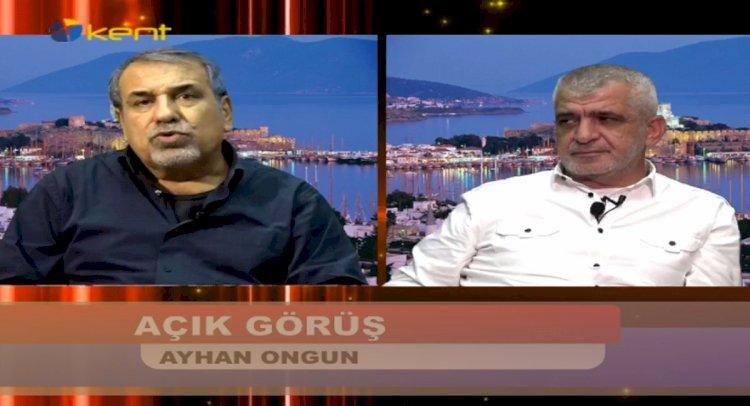 Açık Görüş'te CHP Kongresi Konuşuldu